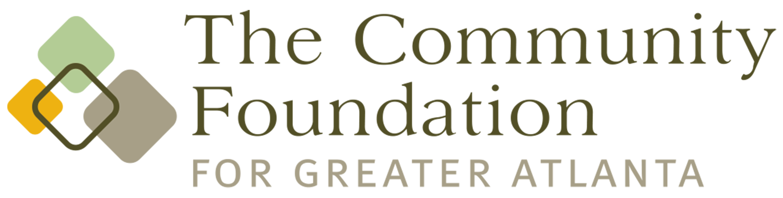 The Community Foundation for Greater Atlanta Inc Logo